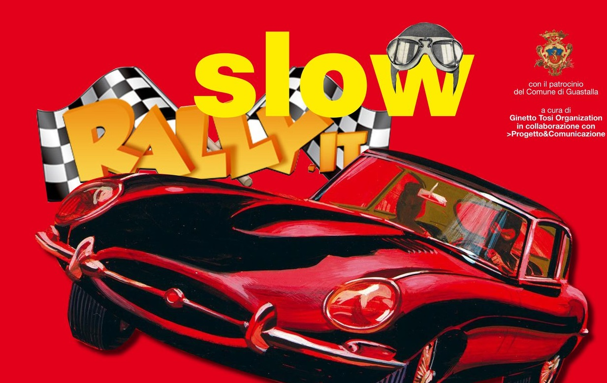 SLOW RALLY